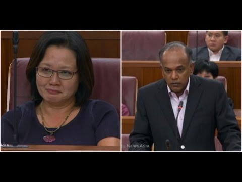 Xxx Mp4 K Shanmugam To Sylvia Lim Quot PAP Gets The Best Lawyers On Its Side Quot 03Mar2017 3gp Sex