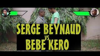 SA C KOI SA ENKOR-SERGE BEYNAUD VS BB KERO
