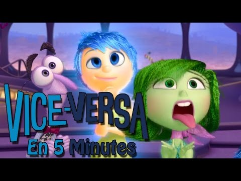 Vice-Versa en 5 Minutes
