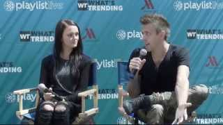 Why Roman Atwood TORTURES His Girlfriend | #PlaylistLiveDC