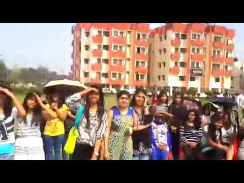 Girls Crazy India College Rap Music Indian Rapper Baba KSD 2016