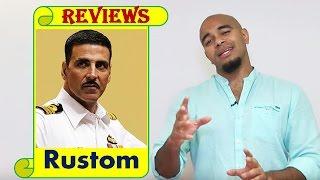 Rustom: Film Review of Akshay & Ileana
