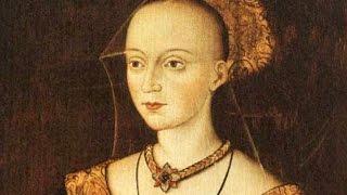 Queen Elizabeth Woodville (1437-1492)
