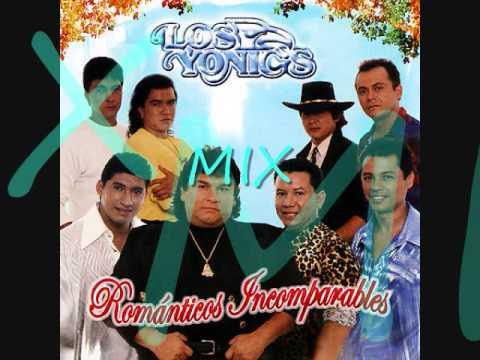 los yonics mix
