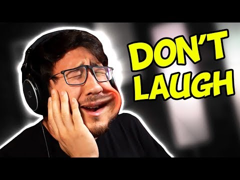 Try Not To Laugh Challenge 19