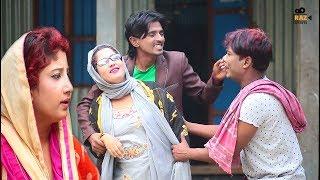 মহিলা মেম্বার গাভীন | Mohila membar Gavin | Bangla Comedy 2018