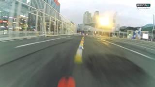 Drone Show Korea 2016 FPV Drone Racing Final