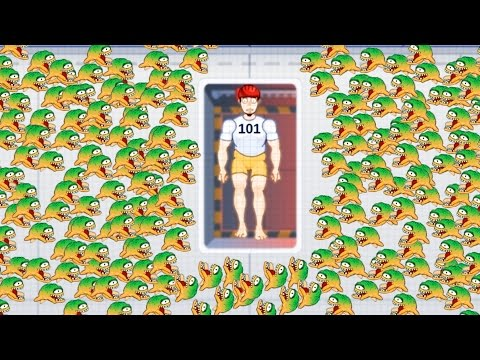 DEATH FROM 1000 FROGS Happy Room Gameplay