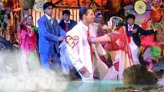 Udit Narayan ~ New Romantic Bhojpuri Song 2015 ~ Nain Milake ~