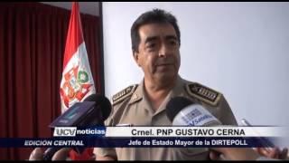 Ascope: Azucareros en huelga de Casa Grande serán denunciados