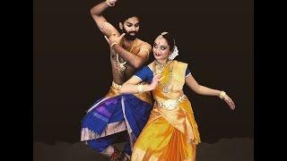 Bharatanatyam-