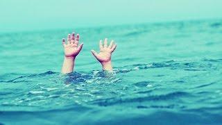 إختبار نفسي مذهل - أنت في البحر وتحاول النجاة من الغرق !!