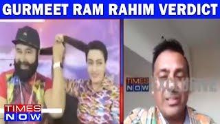 EXPOSED: Ram Rahim's Shocking Illegal Activities Revealed in His Secret Tapes