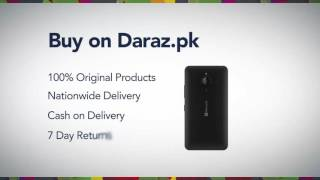 Microsoft Lumia 640XL Specifications - Daraz.pk