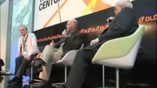Richard Dawkins and Craig Venter Munich