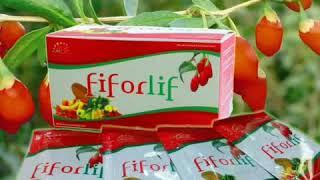 FIFORLIF jus untuk DIET sehat
