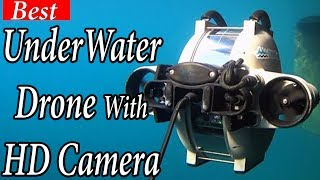 5 BEST UNDERWATER DRONES With UNDERWATER CAMERA HD  BEST DRONE WITH CAMERA #4
