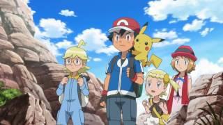 Pokémon saison 19 épisode 4 VF