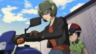Detektiv Conan – Film 18: Der Scharfschütze aus einer anderen Dimension (Anime) – Trailer