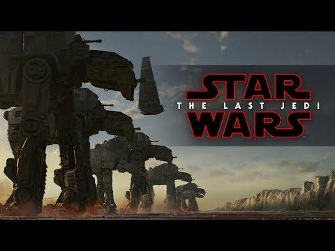 Xxx Mp4 Star Wars The Last Jedi In Home Trailer Official 3gp Sex