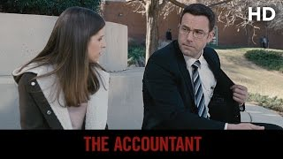 The Accountant (2016) Official Solving the Puzzle Featurette [HD]