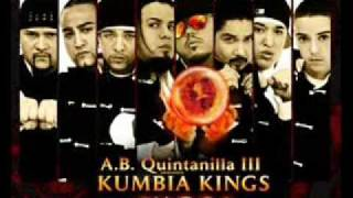 Kumbia Kings Fuego