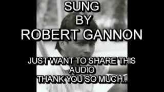 PANGARAP-ROBERT GANNON-1986
