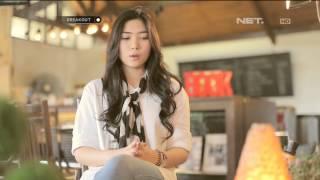 Video Premiere Isyana Sarasvati - Tetap Dalam Jiwa - Breakout NET