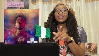 Patoranking - Hale Hale (Reaction) by #IamSabyna