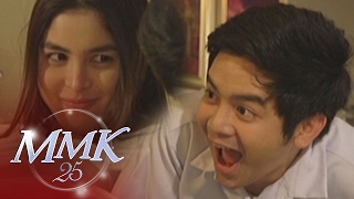 MMK Episode: Deep attachment