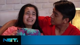 The Fault In Our Stars - Part 1/4 | Tetangga Masa Gitu? S02 E66 | NetMediatama