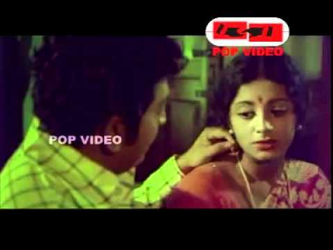 Srividya Hot Bed Scene.flv