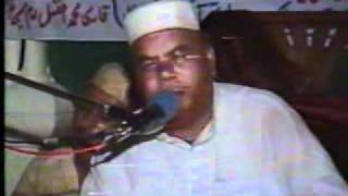 Mian Mohammad Yousaf Naqshbandi (Part 1/5)