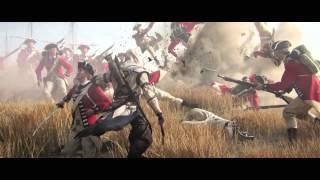 E3 Cinematic Trailer HD Assassin 39 s Creed 3 Nor