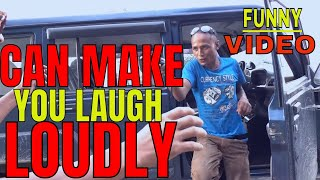 Very funny video can make you laugh hard khasi funny