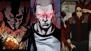 All Evil Endings of Infamous Series