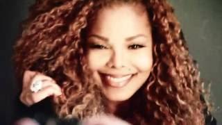 Janet Jackson - Dammn Baby & Emirates Woman