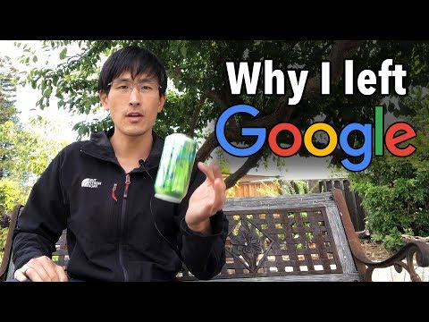 Xxx Mp4 Why I Left My Job At Google As A Software Engineer 3gp Sex