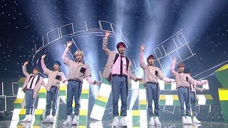 《Debut Stage》 ONF (온앤오프) - Lights On+ON/OFF @인기가요 Inkigayo 20170806