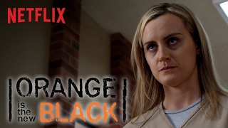 Orange Is The New Black - Season 2 | Extended Trailer [HD] | Netflix