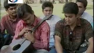 Telefilm : Moner Moddhe Akash (Riya, Riaz & Shanta Islam)