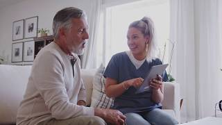 BlackBerry Case Study: Tū Ora Compass Health