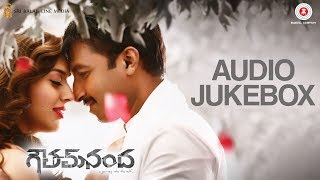 Goutham Nanda - Full Movie Audio Jukebox | Gopichand | Thaman. S
