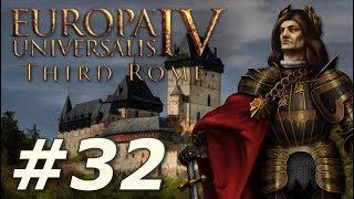 Europa Universalis IV: The Third Rome | Moravia - Part 32