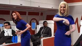 Virgin Flight - Saturday Night Live