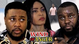 Wind Of Anger Season 2 - 2017 Latest Nigerian Nollywood Movie