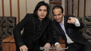 تقلید صدای بی نظیر محسن یگانه از حسن ریوندی