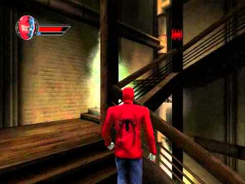 Let s Play Spider Man The Movie Game Part 3 Sweet Revenge
