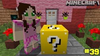 Minecraft: LUCKY BLOCK CHALLENGE [EPS6] [39]