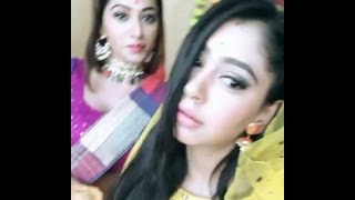 Ghulaam !! Niti taylor - Behind the Scenes - Ghulam Life Ok Updates SUBSCRIBE MUST